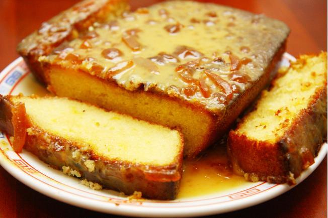 All Recipes Lemon Yogurt Cake: It's All About Yogurt Cake!