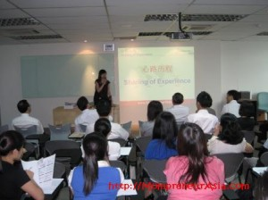 Sharing of my experiences in internet business