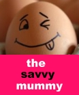 the savvy mummy